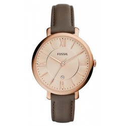 Buy Women's Fossil Watch Jacqueline ES3707 Quartz