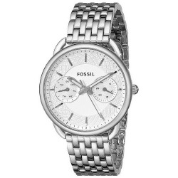 Buy Women's Fossil Watch Tailor ES3712 Multifunction Quartz