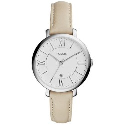 Buy Women's Fossil Watch Jacqueline ES3793 Quartz