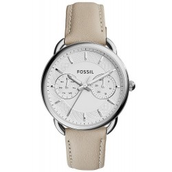 Buy Women's Fossil Watch Tailor ES3806 Multifunction Quartz