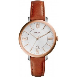 Women's Fossil Watch Jacqueline ES3842 Quartz