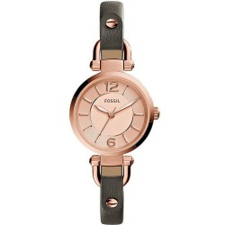Buy Women's Fossil Watch Georgia Mini ES3862 Quartz