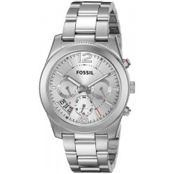 Buy Women's Fossil Watch Perfect Boyfriend ES3883 Multifunction Quartz