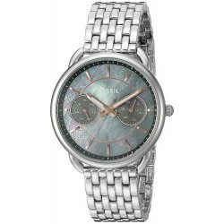 Buy Women's Fossil Watch Tailor ES3911 Multifunction Quartz