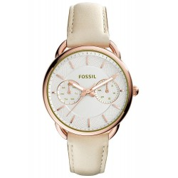 Buy Women's Fossil Watch Tailor ES3954 Multifunction Quartz