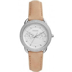 Buy Women's Fossil Watch Tailor ES4053 Multifunction Quartz