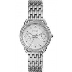 Buy Women's Fossil Watch Tailor ES4054 Multifunction Quartz