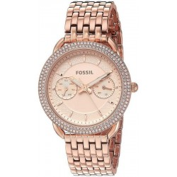 Buy Women's Fossil Watch Tailor ES4055 Multifunction Quartz