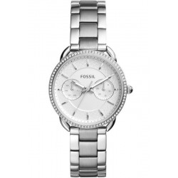 Buy Women's Fossil Watch Tailor ES4262 Multifunction Quartz