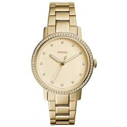 Buy Women's Fossil Watch Neely ES4289 Quartz