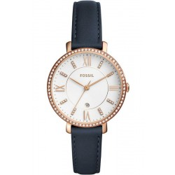 Buy Women's Fossil Watch Jacqueline ES4291 Quartz