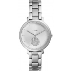 Women's Fossil Watch Jacqueline ES4437 Quartz