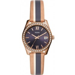 Women's Fossil Watch Scarlette Mini ES4594 Quartz