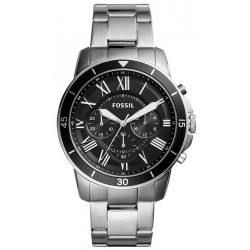 Men's Fossil Watch Grant Sport FS5236 Quartz Chronograph