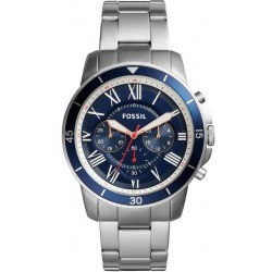 Buy Men's Fossil Watch Grant Sport FS5238 Chronograph Quartz