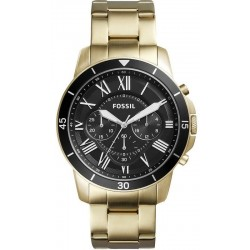 Buy Men's Fossil Watch Grant Sport FS5267 Quartz Chronograph