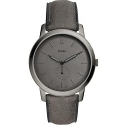 Men's Fossil Watch The Minimalist - Mono FS5445 Quartz