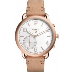Fossil Q Tailor Hybrid Smartwatch Women's Watch FTW1129
