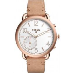 Women's Fossil Q Watch Tailor FTW1129 Hybrid Smartwatch