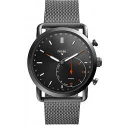 Buy Fossil Q Commuter Hybrid Smartwatch Men's Watch FTW1161
