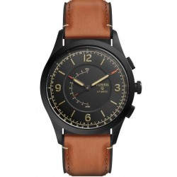 Buy Fossil Q Activist Hybrid Smartwatch Men's Watch FTW1206