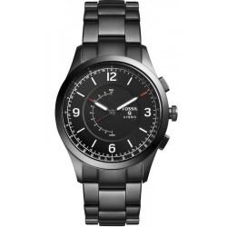 Buy Men's Fossil Q Watch Activist FTW1207 Hybrid Smartwatch