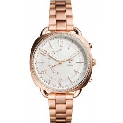 Buy Fossil Q Accomplice Hybrid Smartwatch Women's Watch FTW1208
