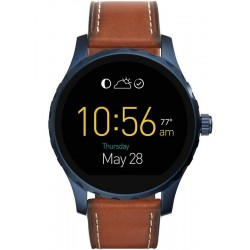 Buy Men's Fossil Q Watch Marshal FTW2106 Smartwatch