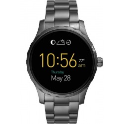 Buy Men's Fossil Q Watch Marshal FTW2108 Smartwatch