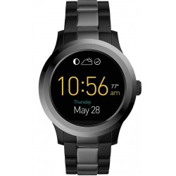 Buy Men's Fossil Q Watch Founder FTW2117 Smartwatch
