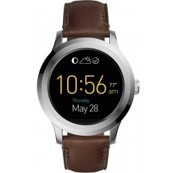 Buy Men's Fossil Q Watch Founder FTW2119 Smartwatch