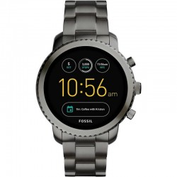 Buy Fossil Q Explorist Smartwatch Men's Watch FTW4001