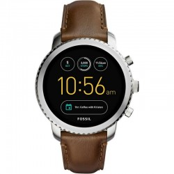 Buy Fossil Q Explorist Smartwatch Men's Watch FTW4003