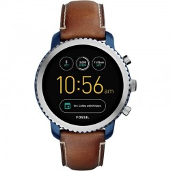 Buy Fossil Q Explorist Smartwatch Men's Watch FTW4004