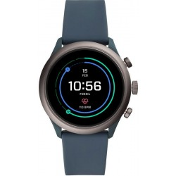 Buy Fossil Q Sport Smartwatch Men's Watch FTW4021