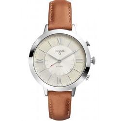 Women's Fossil Q Watch Jacqueline FTW5012 Hybrid Smartwatch