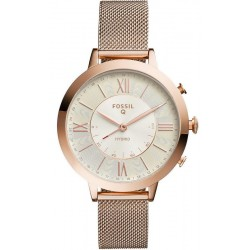 Buy Fossil Q Jacqueline Hybrid Smartwatch Women's Watch FTW5018