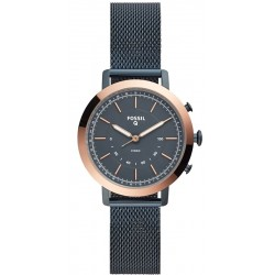 Buy Women's Fossil Q Watch Neely FTW5031 Hybrid Smartwatch
