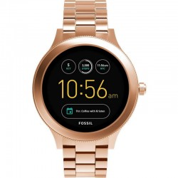Fossil Q Venture Smartwatch Women's Watch FTW6000