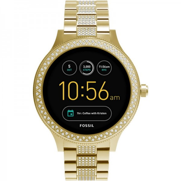 Buy Fossil Q Venture Smartwatch Women's Watch FTW6001