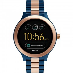 Fossil Q Venture Smartwatch Women's Watch FTW6002