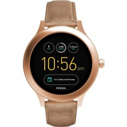 Fossil Q Venture Smartwatch Women's Watch FTW6005