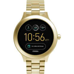 Fossil Q Venture Smartwatch Women's Watch FTW6006