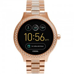 Fossil Q Venture Smartwatch Women's Watch FTW6008