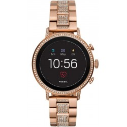 Buy Fossil Q Venture HR Smartwatch Women's Watch FTW6011