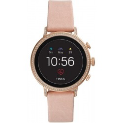 Buy Fossil Q Venture HR Smartwatch Women's Watch FTW6015