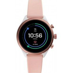 Buy Fossil Q Sport Smartwatch Women's Watch FTW6022