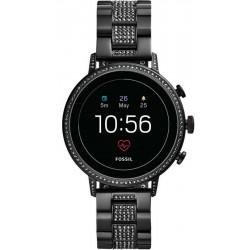 Fossil Q Venture HR Smartwatch Women's Watch FTW6023