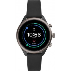 Buy Fossil Q Sport Smartwatch Men's Watch FTW6024