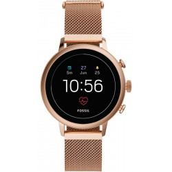 Buy Fossil Q Venture HR Smartwatch Women's Watch FTW6031
